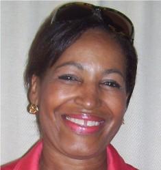 Dr. Juliette Tuakli